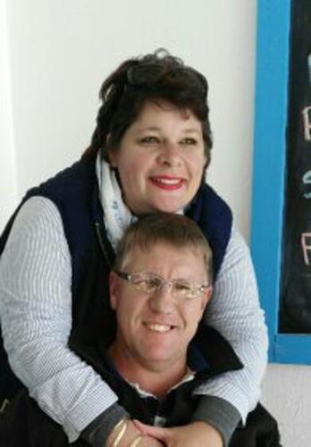 Dewald & Juanita Crous