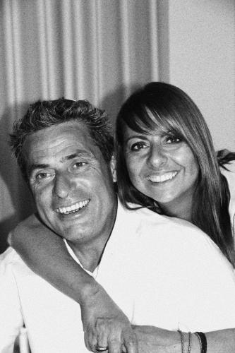 Anna et Luis Martinez