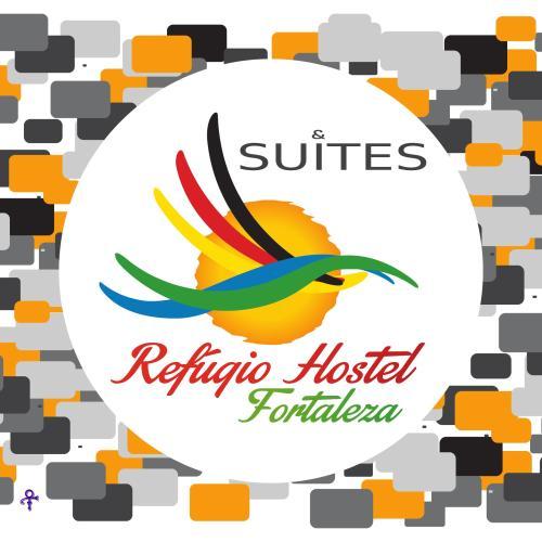 Refúgio Hostel Fortaleza & Suítes