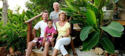 The Bamboo Bali Team