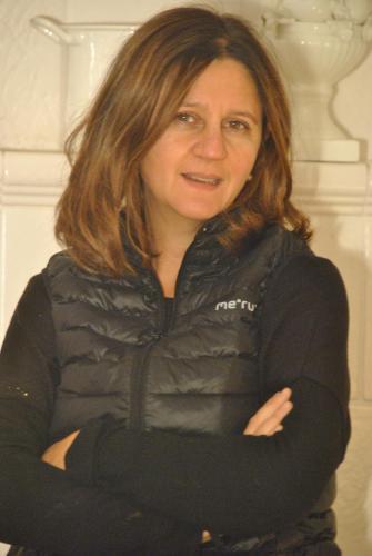 Belinda Cuniberti