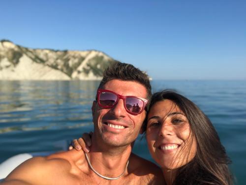 Federico & Ilaria
