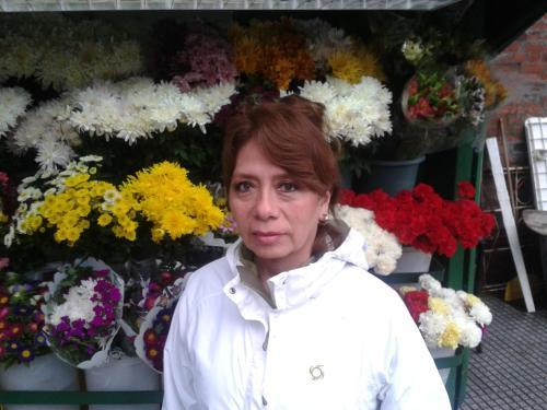 Celia Matos Méndez