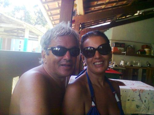 Fernando e Eliana