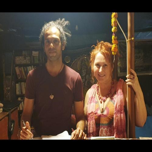 Prem Amrit & Laxmi Unmani