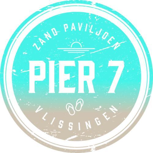 Zandpaviljoen Pier 7