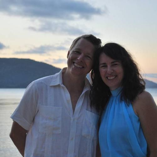 Nicolas & Debra Gomez Duran