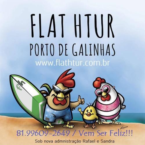 Flat Htur - Rafael Ramos Melo