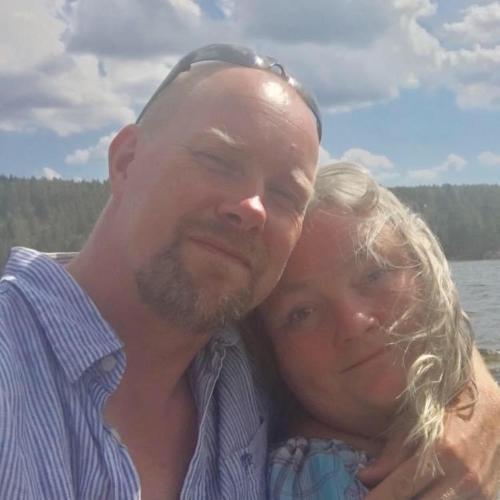 Aqua Floating Massage o Rumsuthyrning i Borgholm genom Anders o Anna-Lena