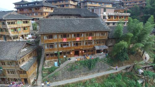 Longji Rice Terraces Tian Ranju Inn