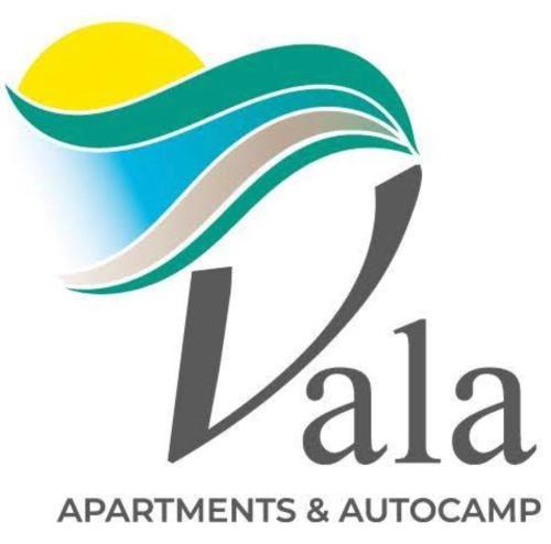 Apartments & Autocamp Vala