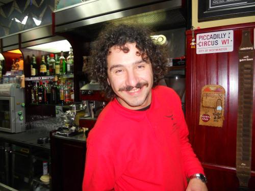 Salvatore Demurtas