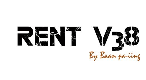 Rent V38 by baan pa-iing