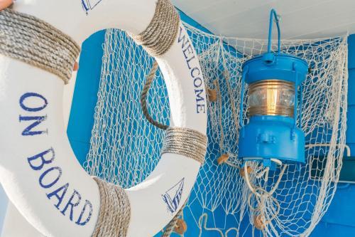 Meeresblick Hausboote GbR