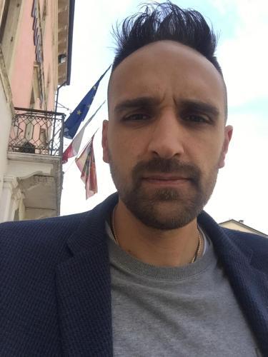 Gianfranceschi Enrico