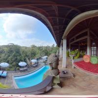 Villa Kalisat