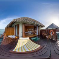 Adaaran Prestige Water Villas - Premium All Inclusive