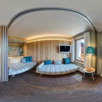Hotel Icaro***S