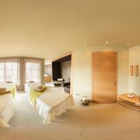 Hotel Schwarzbrunn Superior